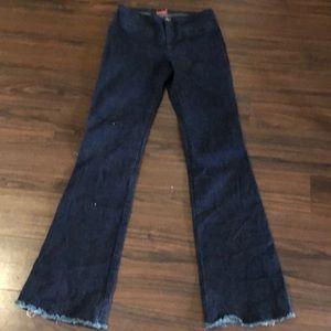 Denim - XS vintage jeans